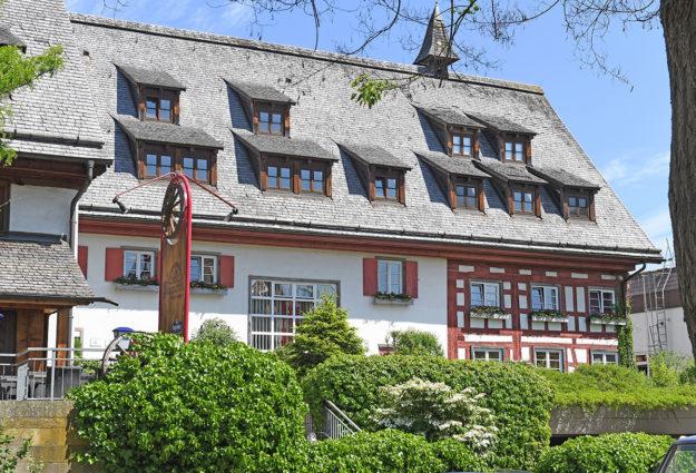 Schützenburenhaus - wbg