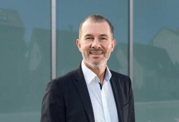 Geschäftsführer - Rainer Müldner