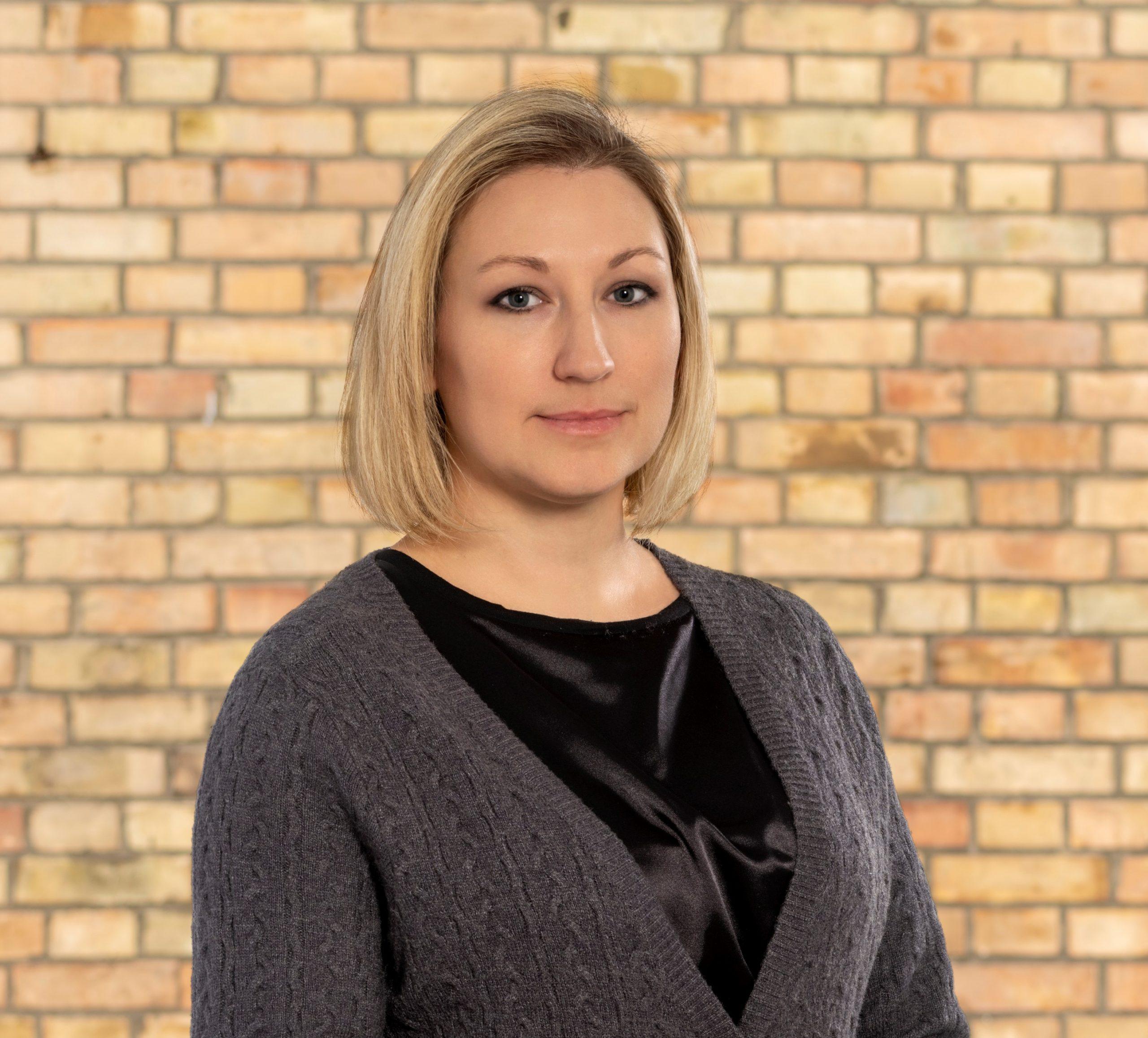 Helene Stang