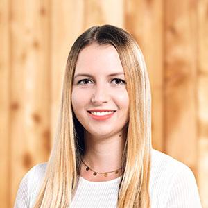 Vanessa Baumann